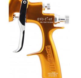 Pistolet lakierniczy STAR SLV EVO-T-4F 1.4mm