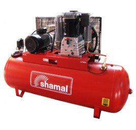 Sprężarka tłokowa kompresor Shamal CT 750/500 K30 5.5 kW 14 bar