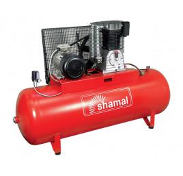 Sprężarka tłokowa kompresor Shamal CT 1100/500 (857l/min) K50 7.5 kW 14 bar