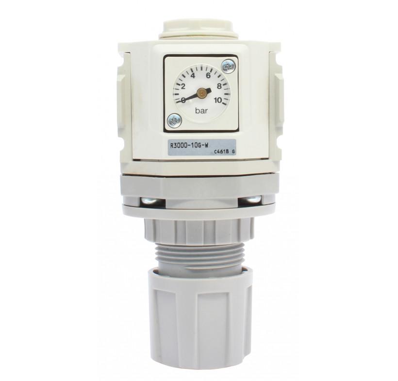 CKD R3000-10G-G3  Reduktor 3/8'