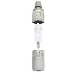 CKD W4000-15G-G3 Filtr+reduktor 5um 1/2'