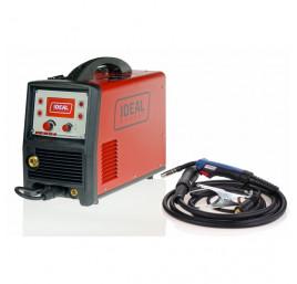 EXPERT MIG 215 LCD MIG/MMA/TIG SYNERGIC ALU - 5