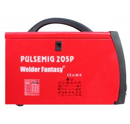 Półautomat spawalniczy inwerterowy 3w1 PULSEMIG 205 200A Welder Fantasy