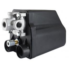 Presostat sprężarki wyłącznik ciśnieniowy NEMA 400V     6-10A
