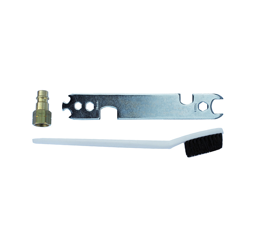 Pistolet lakierniczy STAR SMV-4000 RP 1.8 mm