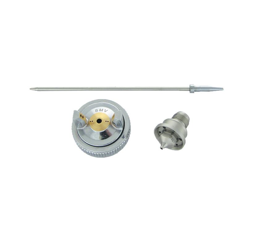 Zestaw dysz SMV 4F 2.5mm