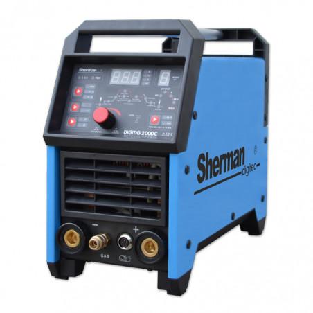 Sherman DIGITIG 200DC - 1