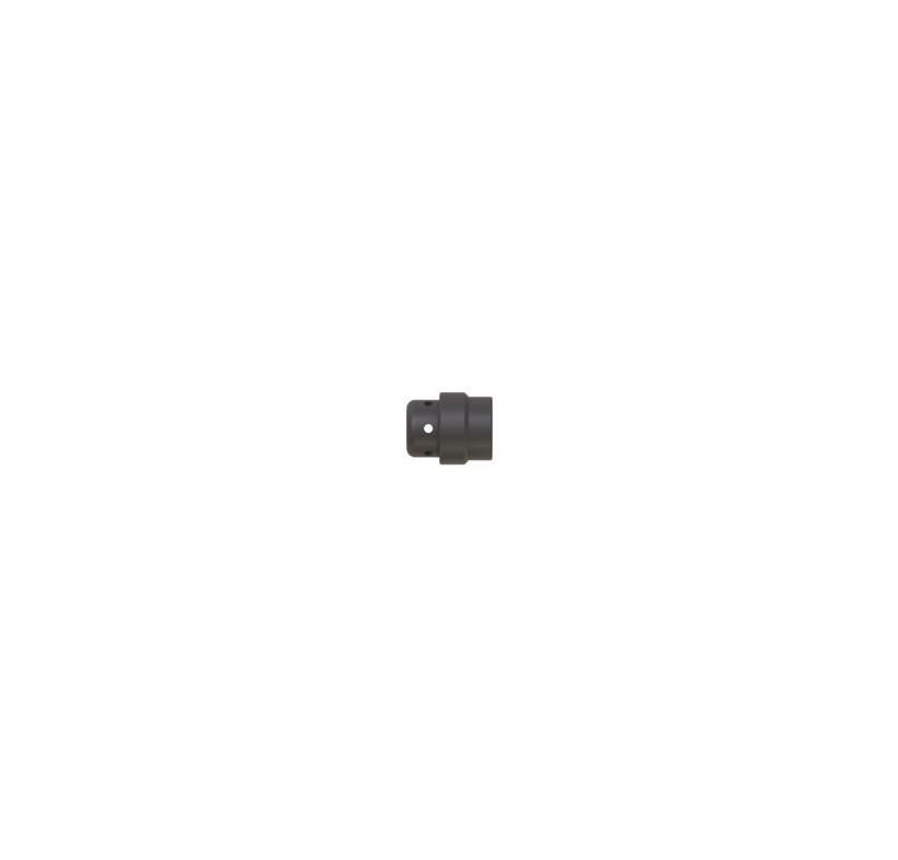 MIG ROZDZIELACZ GAZU PARKER 2400, MB 24 BLACK