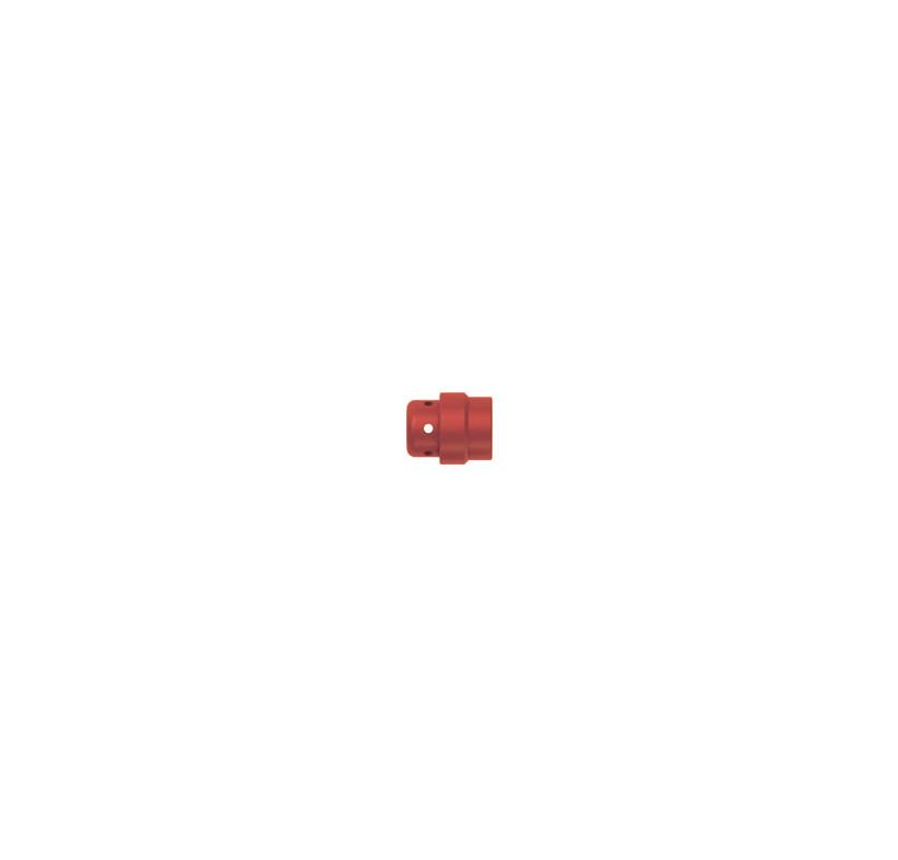 MIG ROZDZIELACZ GAZU PARKER 2400, MB 24 SILICON RED