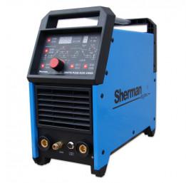 SHERMAN DIGITIG pulse AC/DC 200GD - 1