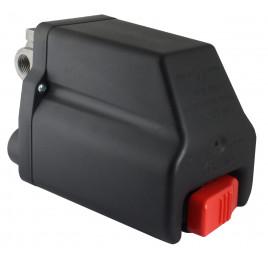 Presostat sprężarki wyłącznik ciśnieniowy NEMA 400V      4-6.3A