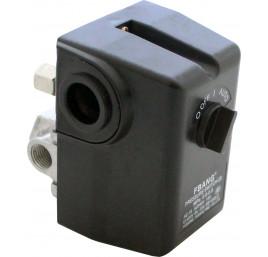 Presostat sprężarki wyłącznik ciśnieniowy spr.5005  230V/8 bar