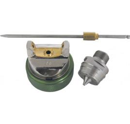 Zestaw dysz PROFESSIONAL/VINCENT HVLP 2.0mm
