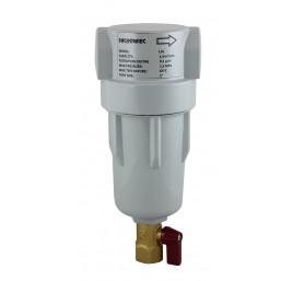 "Filtr powietrza AR LA1 1"" 0,1 μ/m"