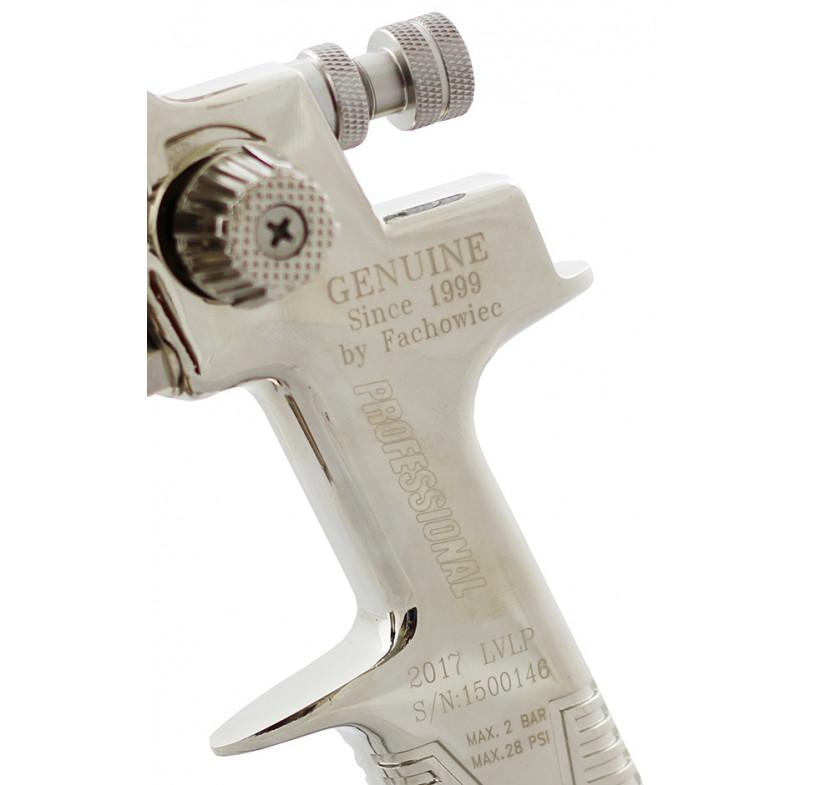 Pistolet lakierniczy PROFESSIONAL LVLP 1.4mm
