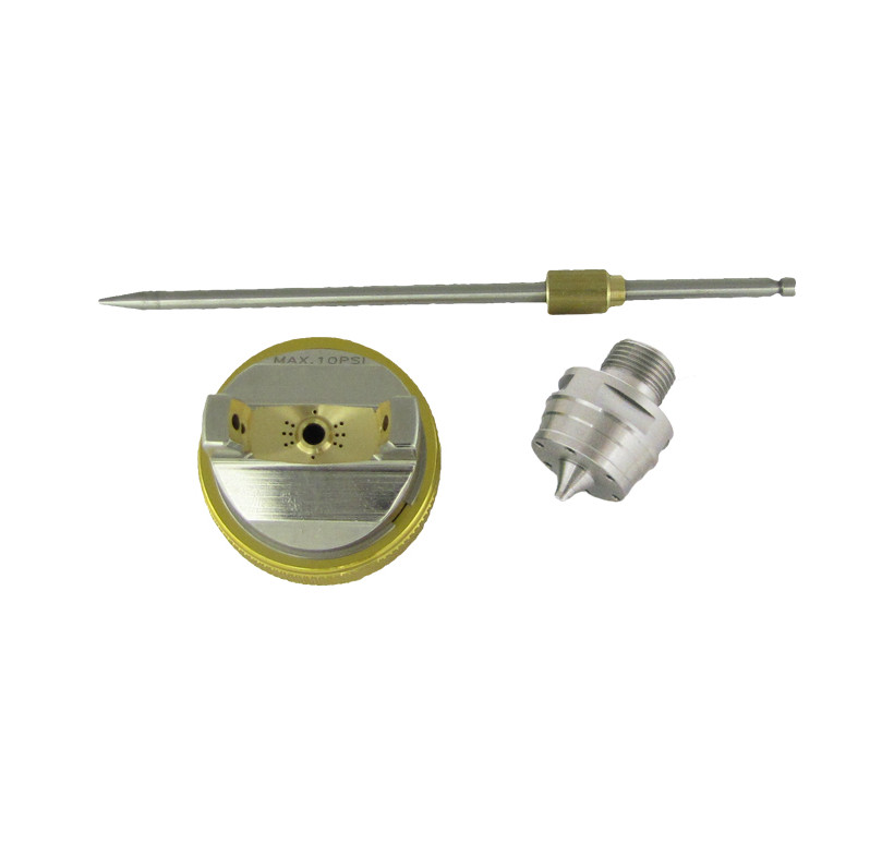 Zestaw dysz PROFESSIONAL/z LVLP 1.4mm