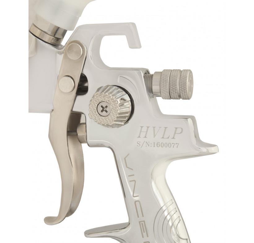 Pistolet lakierniczy VINCENT HVLP 1,3mm