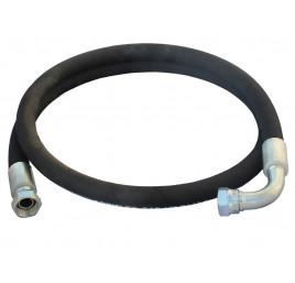 AR- Przewód antywibracyjny DN20 2mb 3/4'w kol.90st. x 3/4'w