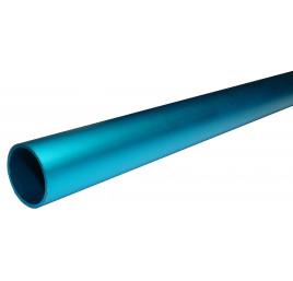 VP- Rura aluminiowa do instalacji sprężonego powietrza oxydowana 28x25mm 3mb