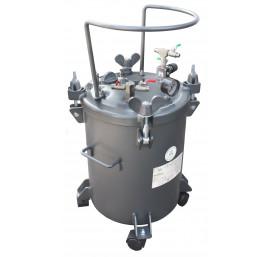 Zbiornik ciśnieniowy 20L ECONOMY + 5m wąż