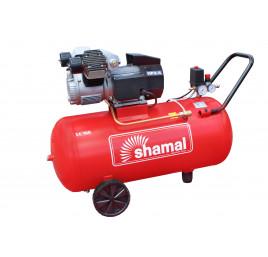 Sprężarka tłokowa kompresor Shamal HD65DV/100 330/100 1450 obr 230V 10 bar
