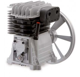Agregat sprężarkowy SHAMAL SB28C/K9 330 l/min 2.2 kW