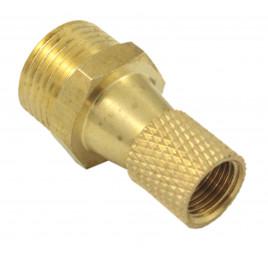 ATS Zawór ręczny spustu kondensatu do filtrów ATS