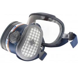ELIPSE INTEGRA Maska A1P3 RD S/M lakiern