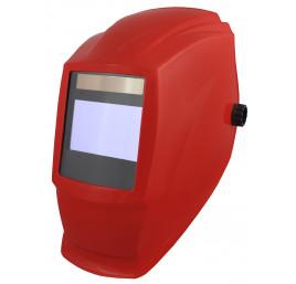 Maska przyłbica samościemniająca WELDER FANTASY 3036 RED