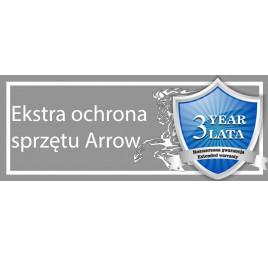 ARROW - Wydłużona gwarancja - 3 lata ARROW 5.5-11kW