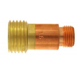 TIG SOCZEWKA GAZOWA ST 18/26 1.6mm