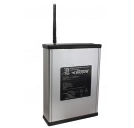 Moduł komunikacji internetowej do sprężarek ARROW hspa z anteną.