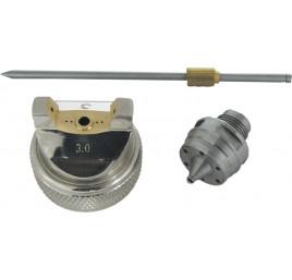 Zestaw dysz SPEEDWAY HP 3.0mm kpl.