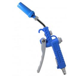 Pistolet do dmuchania 2w1 Venturi efekt/lub zwykły 8mm regulacja.