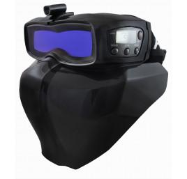 Gogle automatyczne ARC Shield 2 - okulary samościemniające.