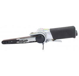Pneumatyczna szlifierka pasowa taśmowa 10x330mm