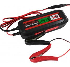 Mikroprocesorowy prostownik do akumulatorów samochodowych 6V/12V FC-4000