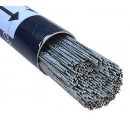 Bohler TIG drut spawalniczy pręt TIG 316L chromowo-niklowy 1.6x1000/opk. 5kg (cena za 1kg)