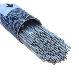Bohler TIG drut spawalniczy pręt TIG 316L chromowo-niklowy 2.4x1000/opk. 5kg (cena za 1kg)