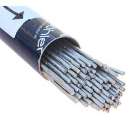 Bohler TIG drut spawalniczy pręt TIG 316L chromowo-niklowy 3.2x1000/opk. 5kg (cena za 1kg)