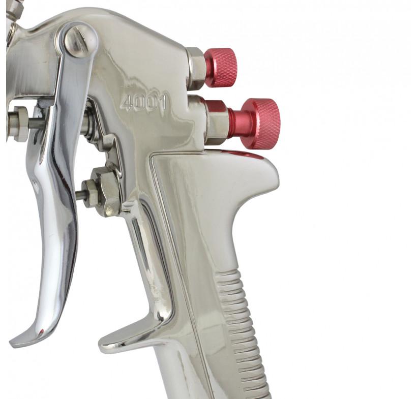 Pistolet lakierniczy W4001 1.4 górny