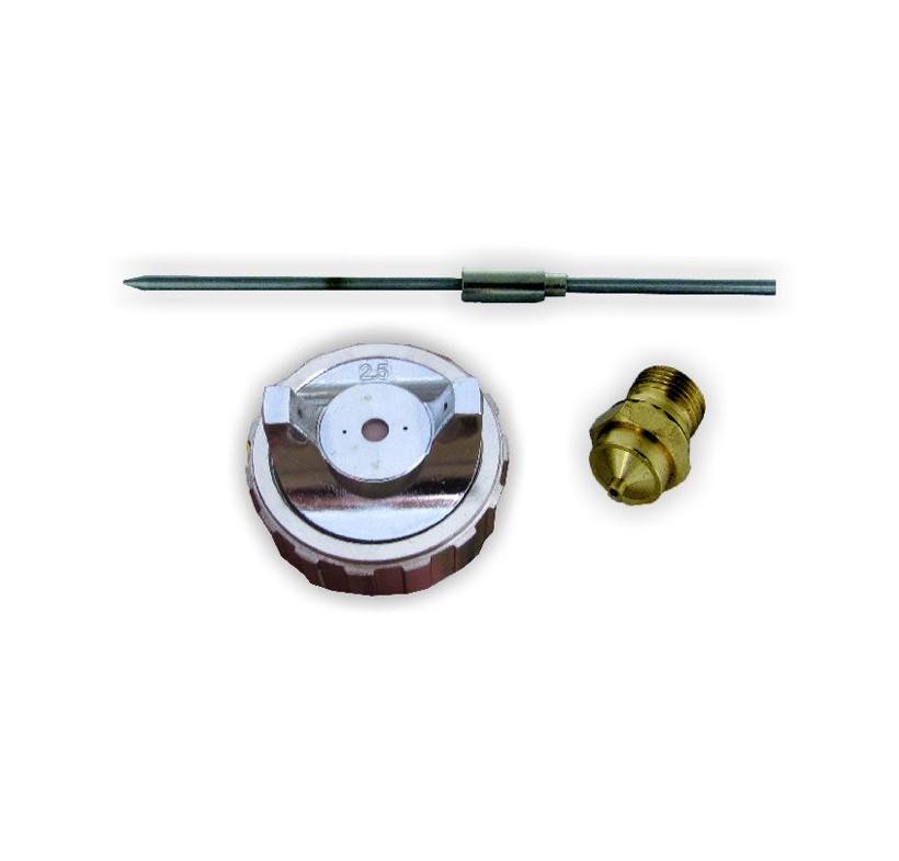 Zestaw dysz S990 2.5mm