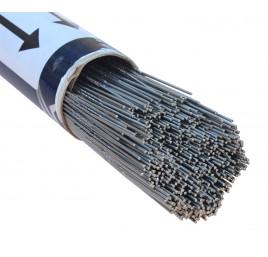 Bohler TIG drut spawalniczy pręt TIG 308L chromowo-niklowy 1.6x1000/opk. 5kg (cena za 1kg)