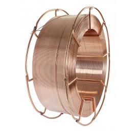Bohler MAG drut spawalniczy do napawania DUR 600 1.2X15kg szpula (cena za 1 szpulę)