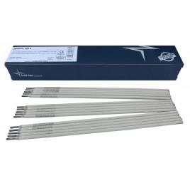 Bohler MMA elektroda spawalnicza zasadowa Phoenix 120K B 5.0x450/5.5paczka/22.0karton (cena za 1 paczkę)