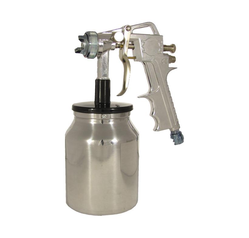 Pistolet do malowania OMG dolny zbiornik