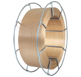Bohler MIG drut spawalniczy do lutospawania CuSi3 0.8x15kg szpula (cena za 1 szpulę)