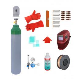 Zestaw producenta MIG/MAG MB25/5KG /TYLKO Zakup wiązany z urządzeniem WELDER FANTASY