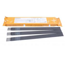 Bohler MMA elektroda spawalnicza do żeliwa UTP86FN 3.2x350/1kg paczka (cena za 1 paczkę)