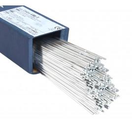 Bohler TIG drut spawalniczy pręt AlMg5 5356 aluminium 2.4x1000/opk. 5kg (cena za 1kg)